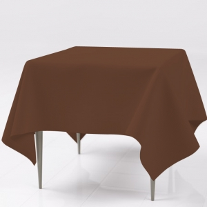 Brown Polyester