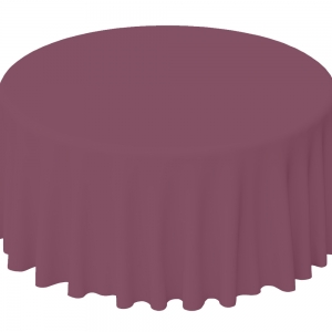 Claret Polyester