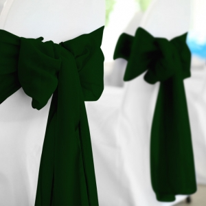 Forest Polyester Sash